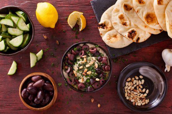 Baba Ganoush - the Best in the World! Recipe  - Food.com #babaganoushrezept