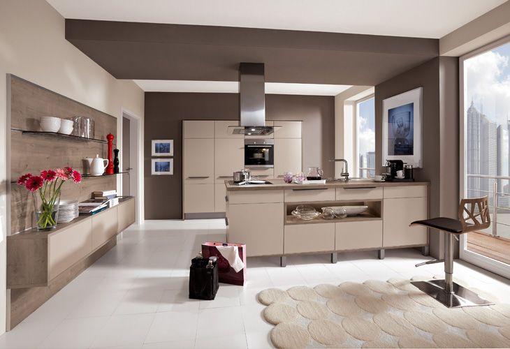 Küche Luxus, Küche Magnolia