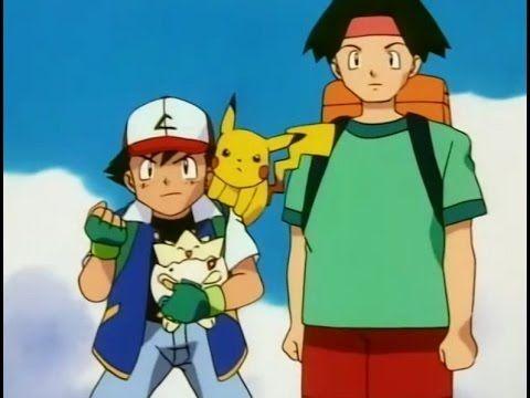 Pokemon Season 2 Episode 23 – Misty Meets Her Match   right