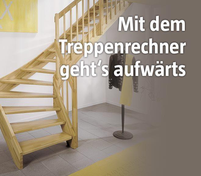 Bauhaus Treppenrechner Heimwerker In 2018 Pinterest Bauhaus