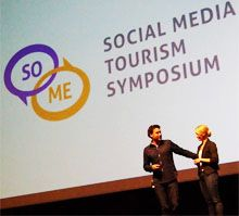 13 Top Tips from the Social Media Tourism Symposium 2013
