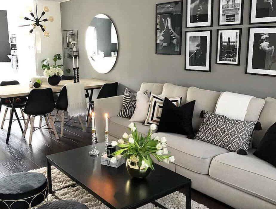 293 Best Living Room Decorating Ideas Designs Minimalist Living Room Design Modern Minimalist Living Room Bookshelves In Living Room
