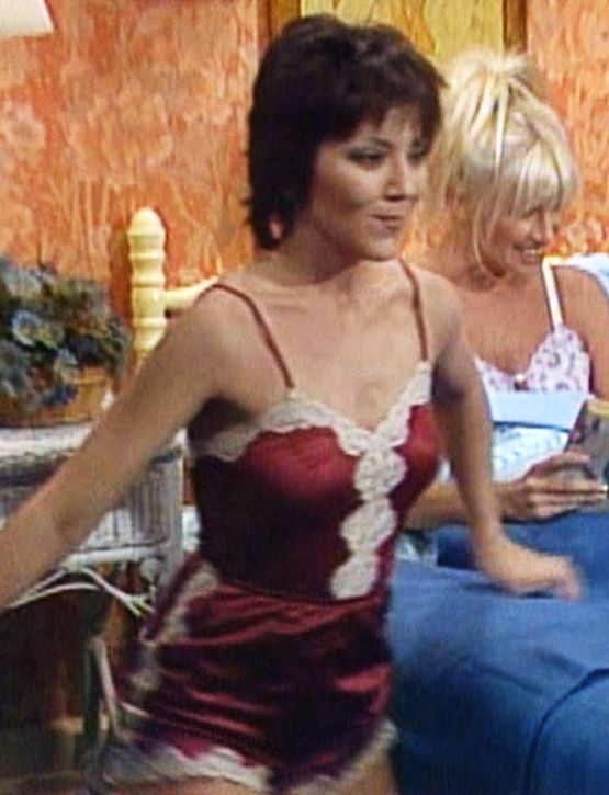 joyce dewitt racy photos