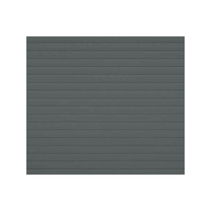 Roll Up Garage Door Brown 8014 240 200 Cm Blades 77mm In 2020 Roll Up Garage Door Garage Garage Doors