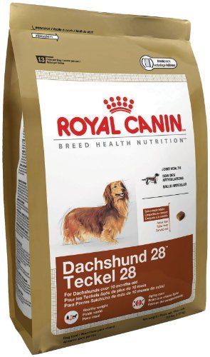 31 29 31 29 Royal Canin Dry Dog Food Dachshund 28 Formula 10