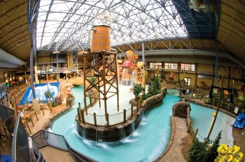 10 Best Hotel Pools For Kids In The Usa Hotel Pool Indoor Waterpark Water Park