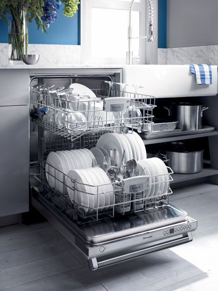 Pin By Christopher Campos On Dish Bliss Thermador Thermador Dishwasher Appliances Design