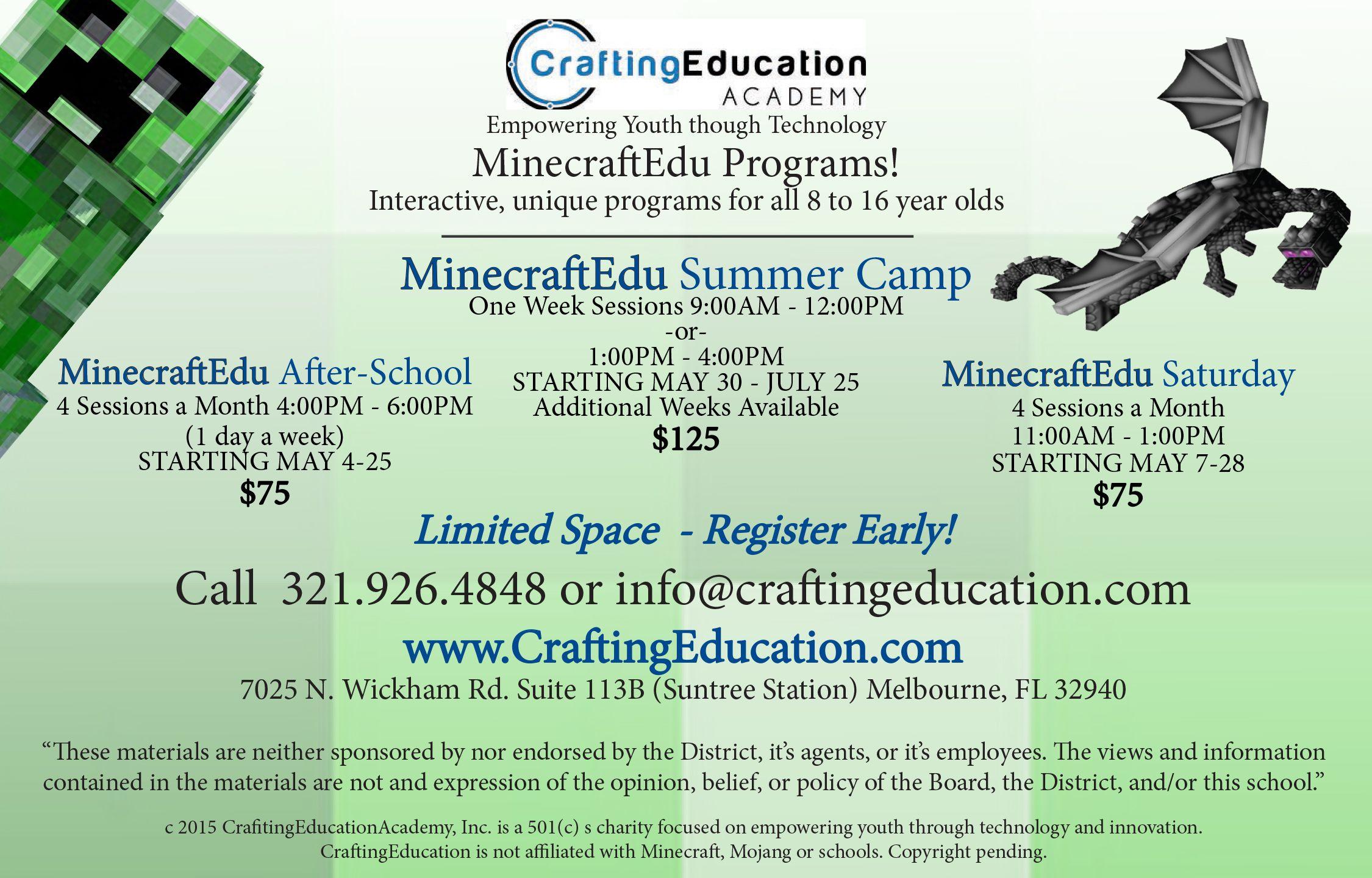 Crafting Education Academy Military Discount Network Developing Leadership Skills Leadership Skills Education