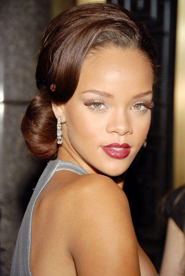 40 Rihanna Hairstyles To Inspire Your Next Makeover | Rihanna ...