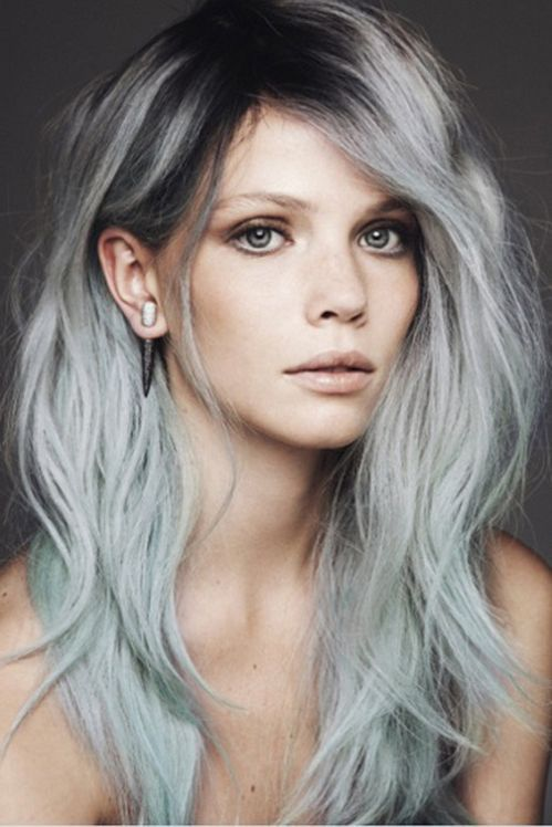 Silver hair silver hairstyles 6 150x150 pin it by carden i feel hair inspo pmusecretfo Images