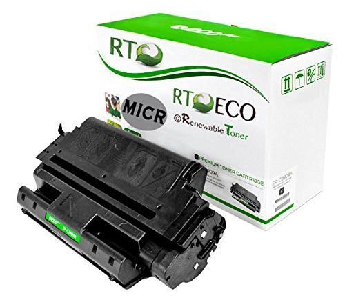 RT TROY 02-17981-001 | HP 09A (C3909A) MICR Toner Cartridge