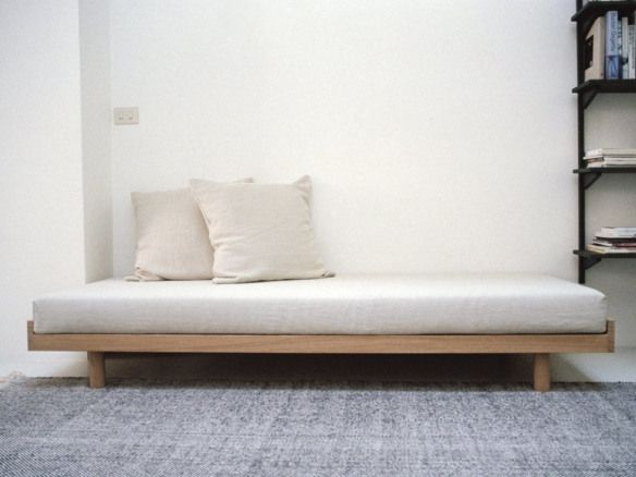 Bautier Furniture Daybed