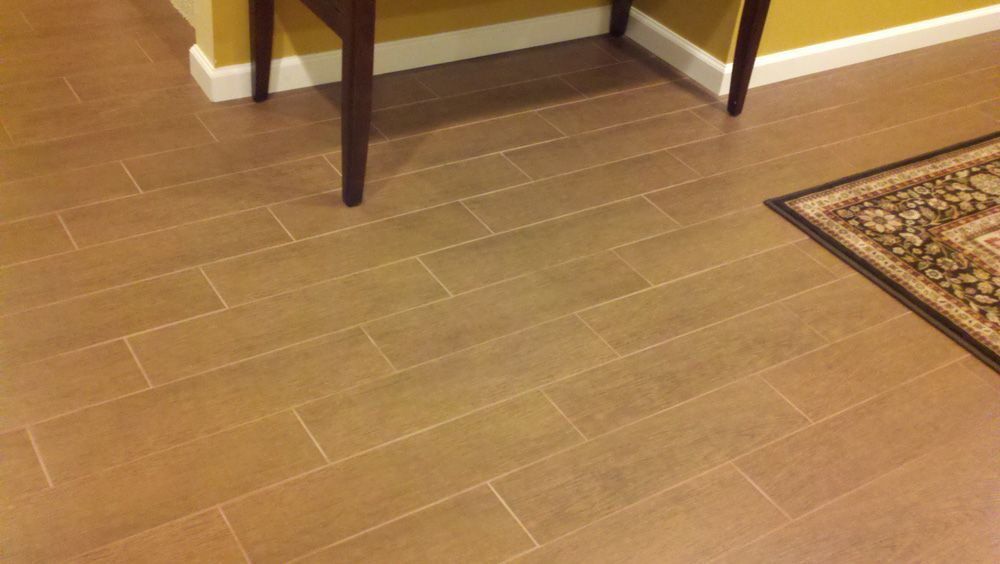 image detail for why would a tile floor need maintenance and repair ceramic tile tile pinterest ceramic floor tiles tile flooring and basement