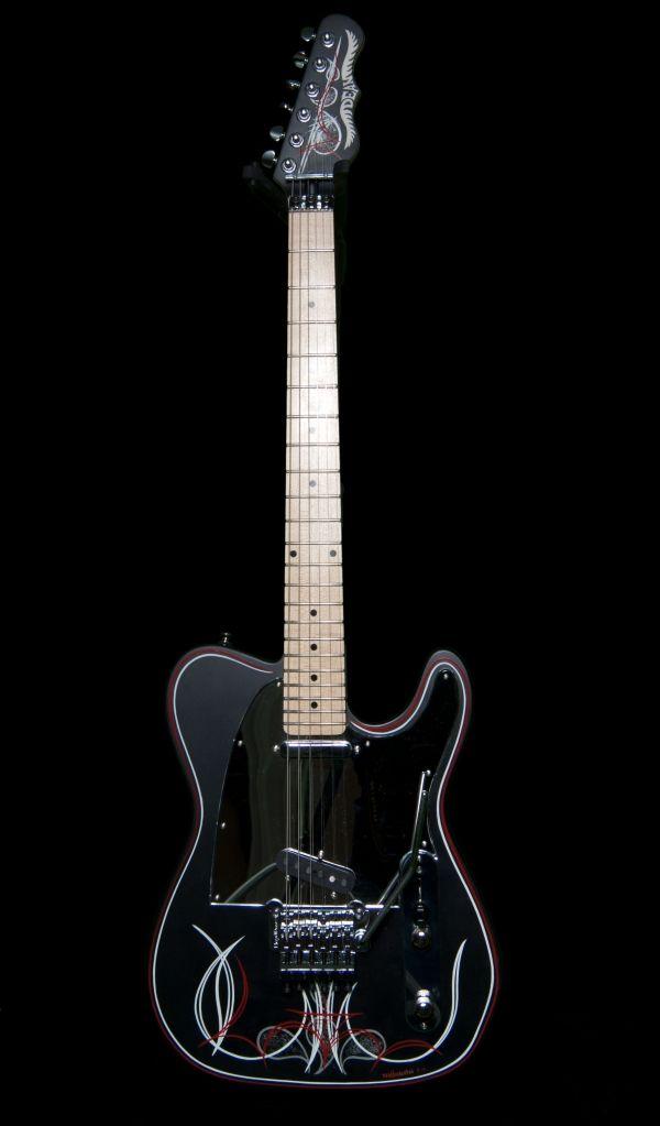 brad paisley 39 s tracii guns dean telecaster fender telecaster famous guitars guitar guy. Black Bedroom Furniture Sets. Home Design Ideas