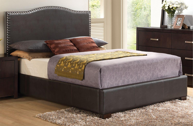 Bedroom Furniture - Nailey Queen Bed