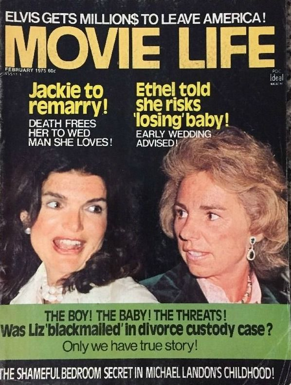 Movie life with jackie kennedy and ethel kennedy for for Jackie kennedy movie