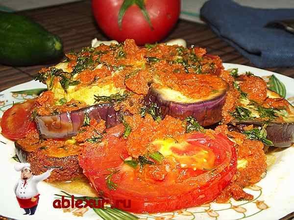 Овощная запеканка в духовке рецепт вкусной запеканки из.