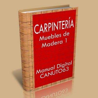 carpinter a de muebles de madera i pdf muebles de