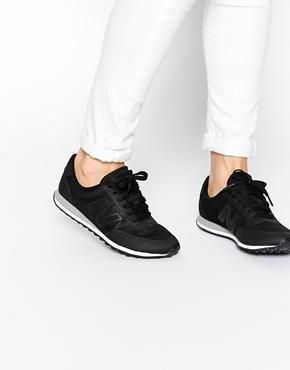 all black new balance 410