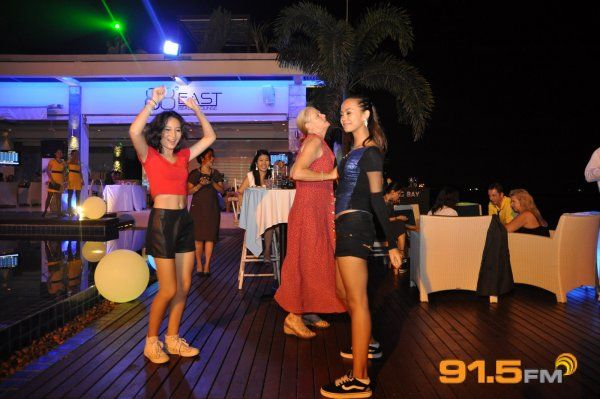 Phuket East 88 'Wall Street' Party (49)
