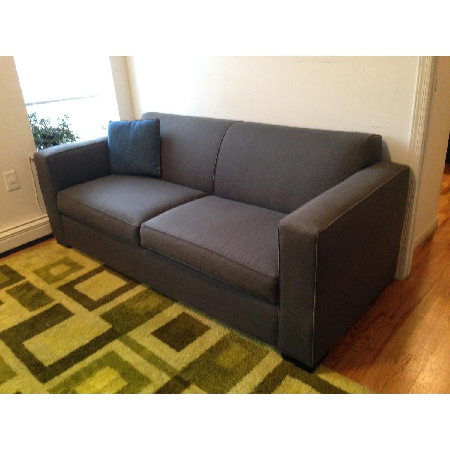 Room And Board Sectional Sofa Bed Recling Sofas Mccreary Modern Ian Home