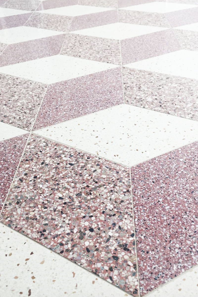 Image result for see inspired terrazzo | floor patterns | Pinterest ...
