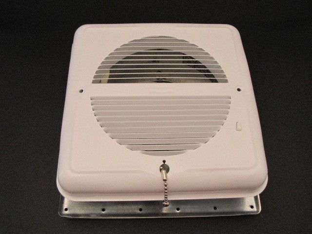 Mobile Home Parts Rv Sidewall Exhaust Fan Ventline V2215 11 Mobile Home Mobile Home Parts Exhaust Fan