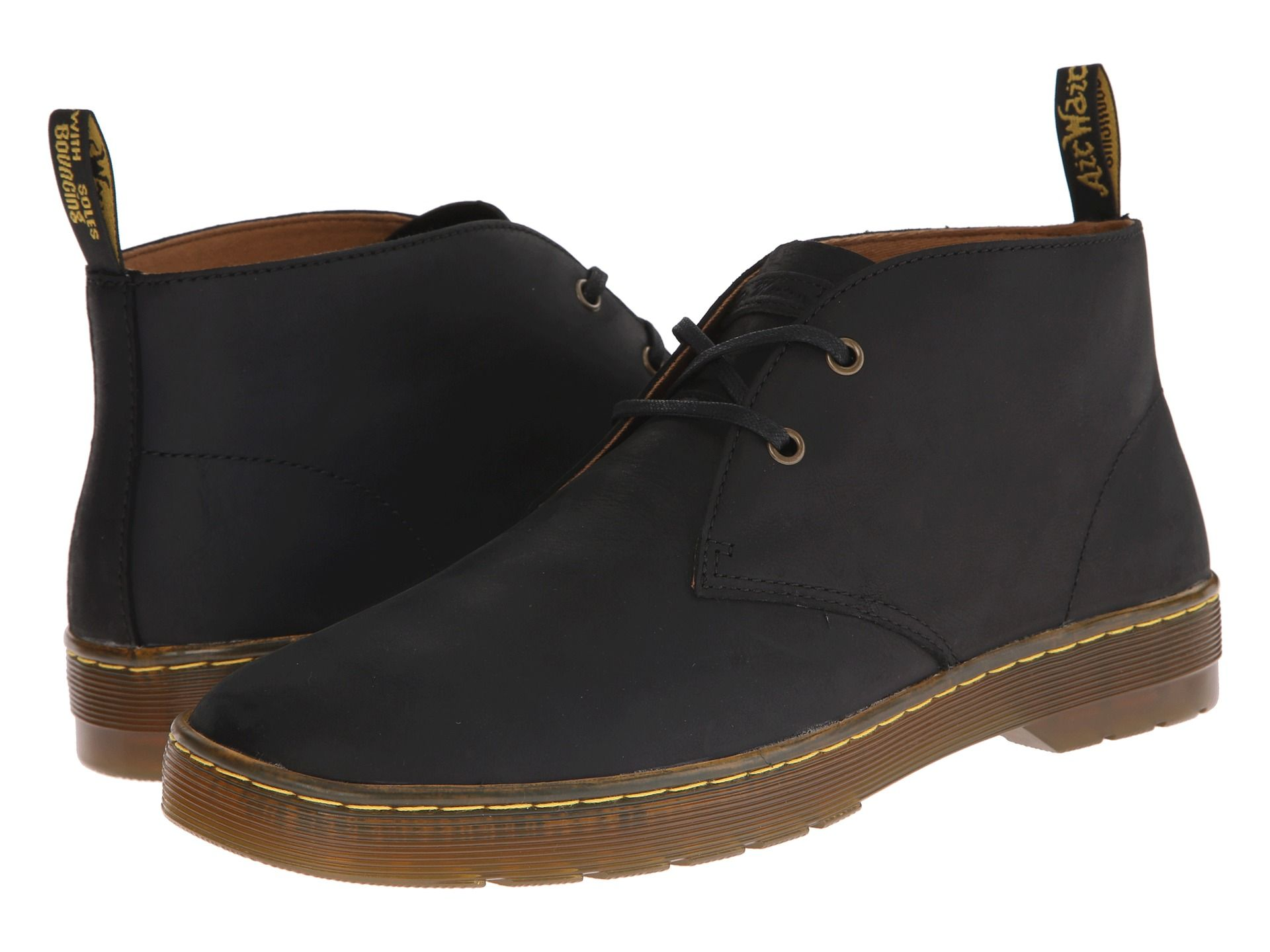Are Doc Martens Good Shoes December 2017
