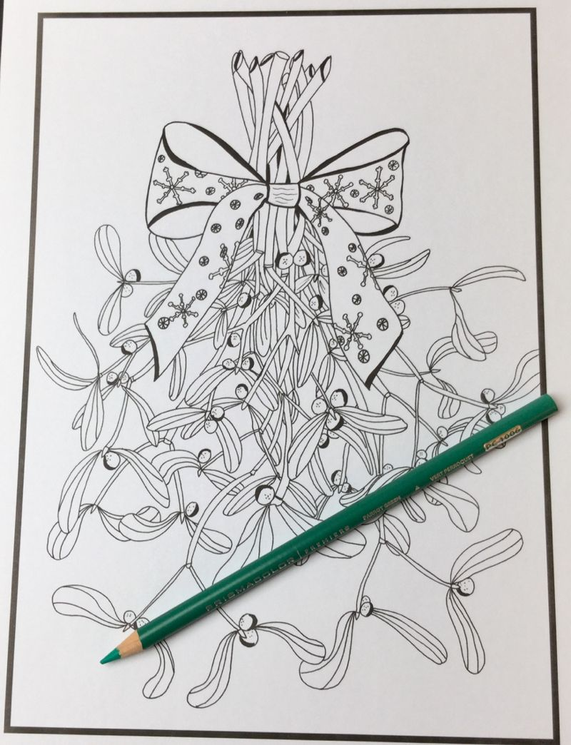 Coloring Book Evergreen Tree   Coloring Pages Gallery ...