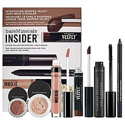 Bare Escentuals - bareMinerals® Insider™ Introducing Whipped Velvet Long-Wear Eyecolor  #sephora