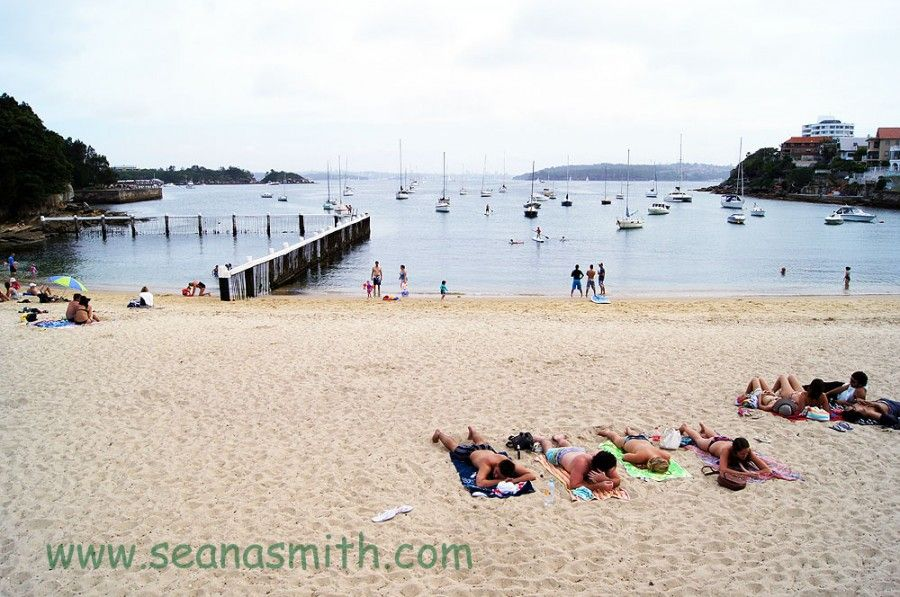 Sydneys Best Beaches For Kids Little Manly Cove Further Details At The Blog Http