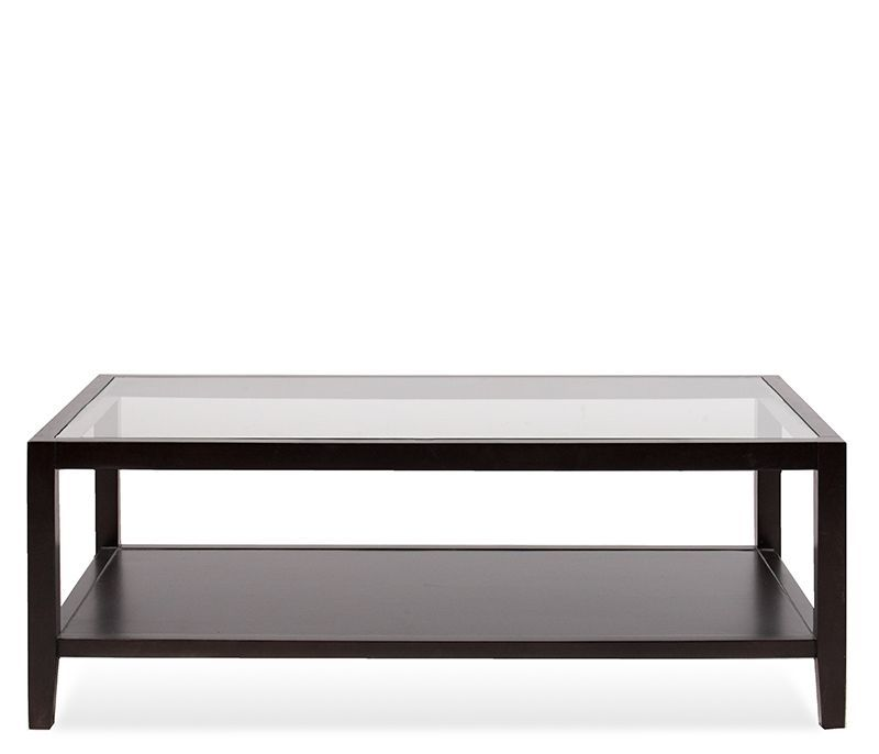 Rectangular Hammered Gold Leaf 2 Tier Coffee Ta Coffee Table