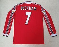 cheap david beckham jersey