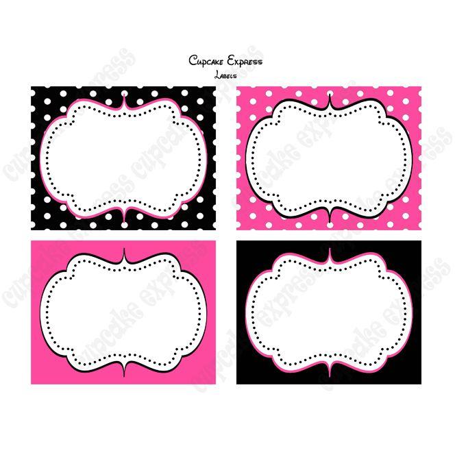 Minnie mouse head template printable minnie mouse pink printable minnie mouse head template printable minnie mouse pink printable food labels maxwellsz