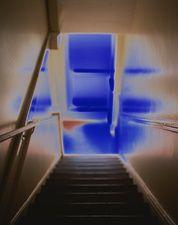 JCC: Escaleras (abajo) , 2009