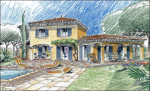 Maison neuve 4 pi ces construire mod le cerisier sur for Construire et concevoir votre propre maison