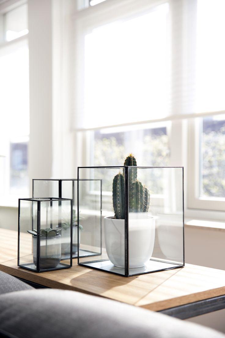 Project in Harderwijk | Interieurdesign by nicole & fleur diycasa #naturalhomedecor #decorationdesign #tabledecoration #decorationcrafts #simplehouse #homedecorinspiration #decorideas #vaseideas