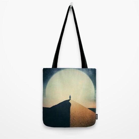 www.society6.com/seamless #art #society6 #apple #digitalart #bag #totebag