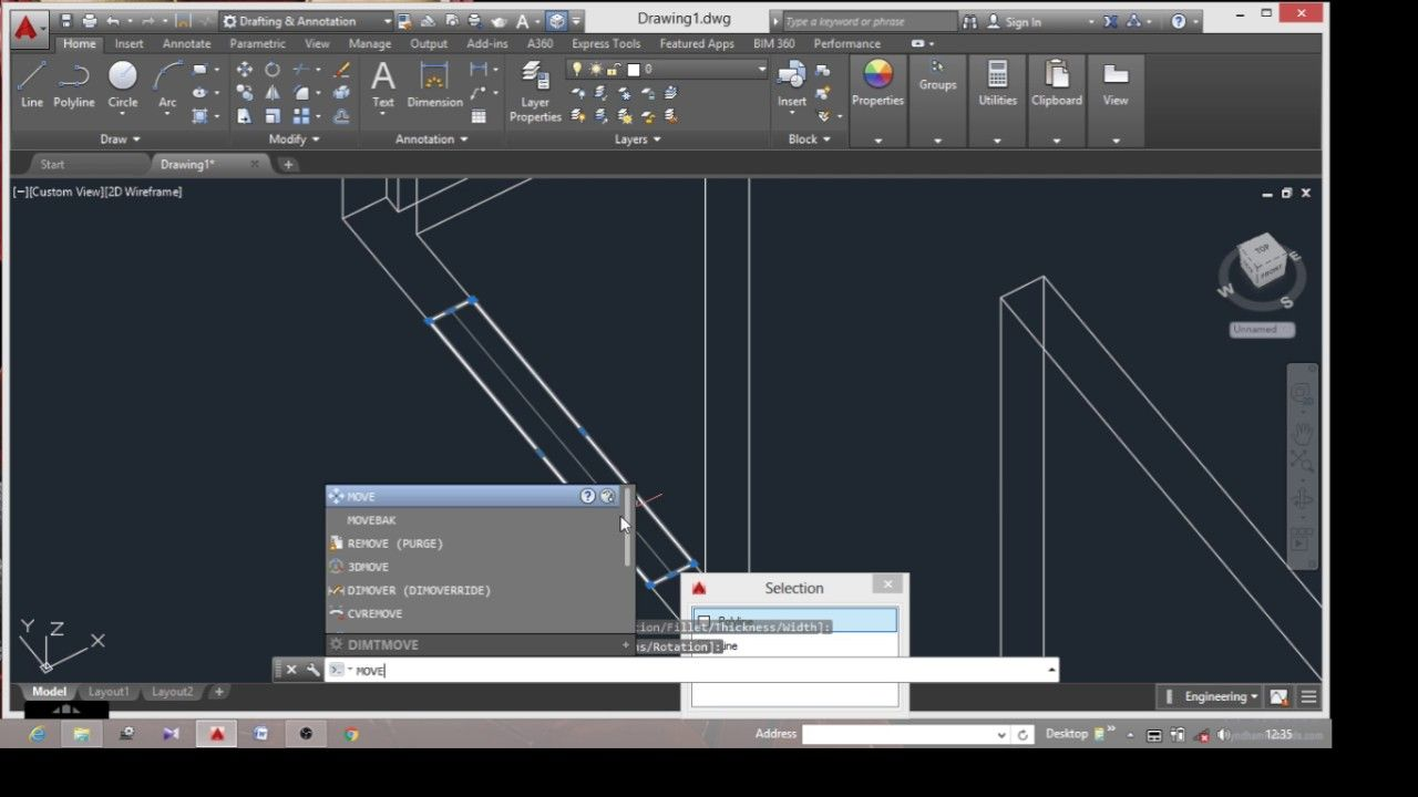 autocad 3d tutorial in tamil | autocad 3d objects | pinterest | 3d