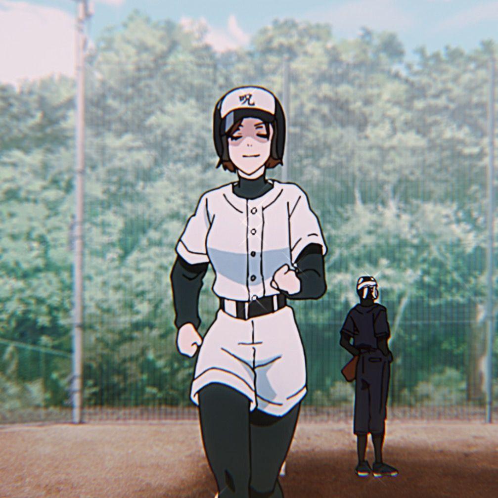 Nobara Kugisaki Icon In 2021 Jujutsu Anime Dog Death