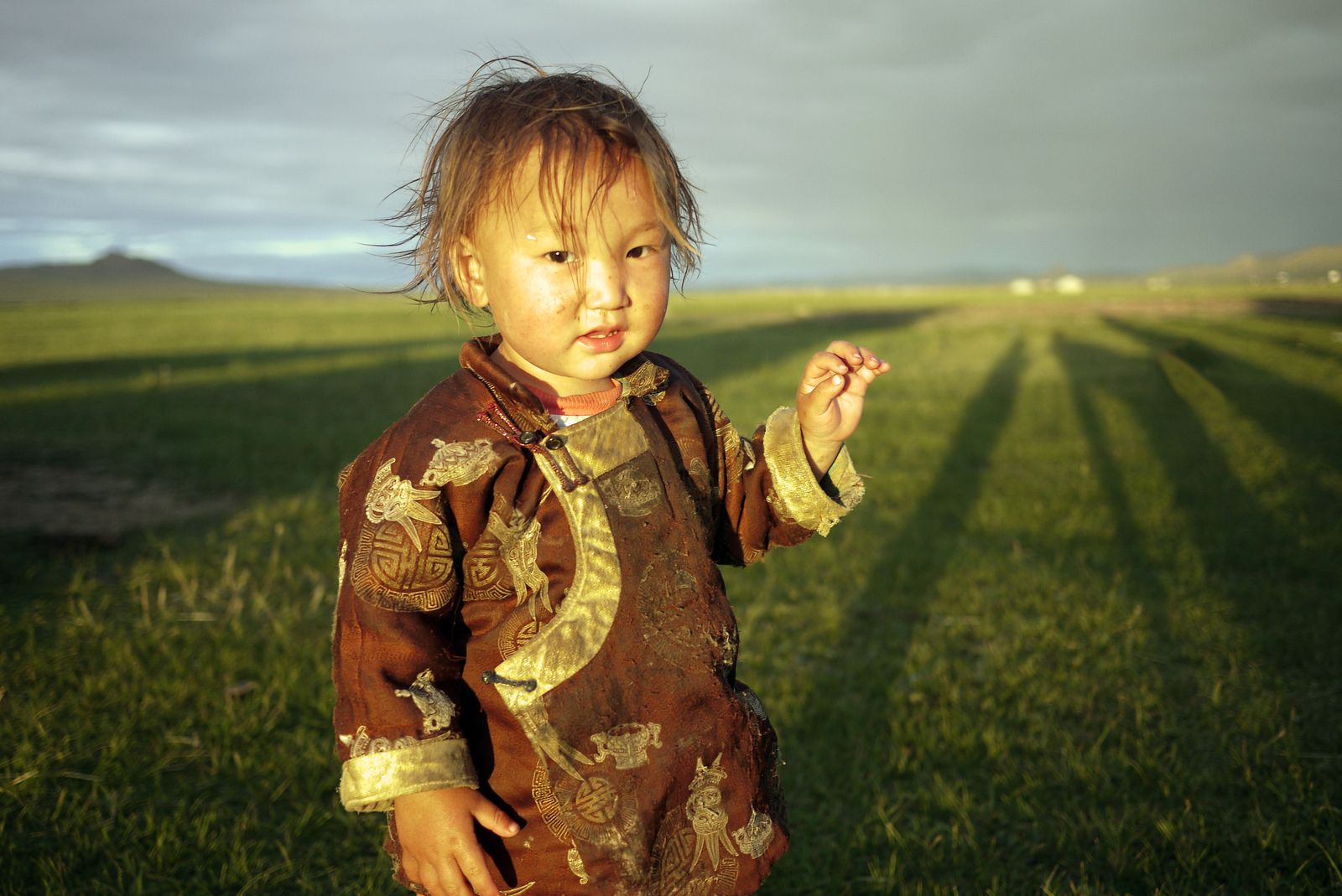Little boy   Flickr - Photo Sharing!
