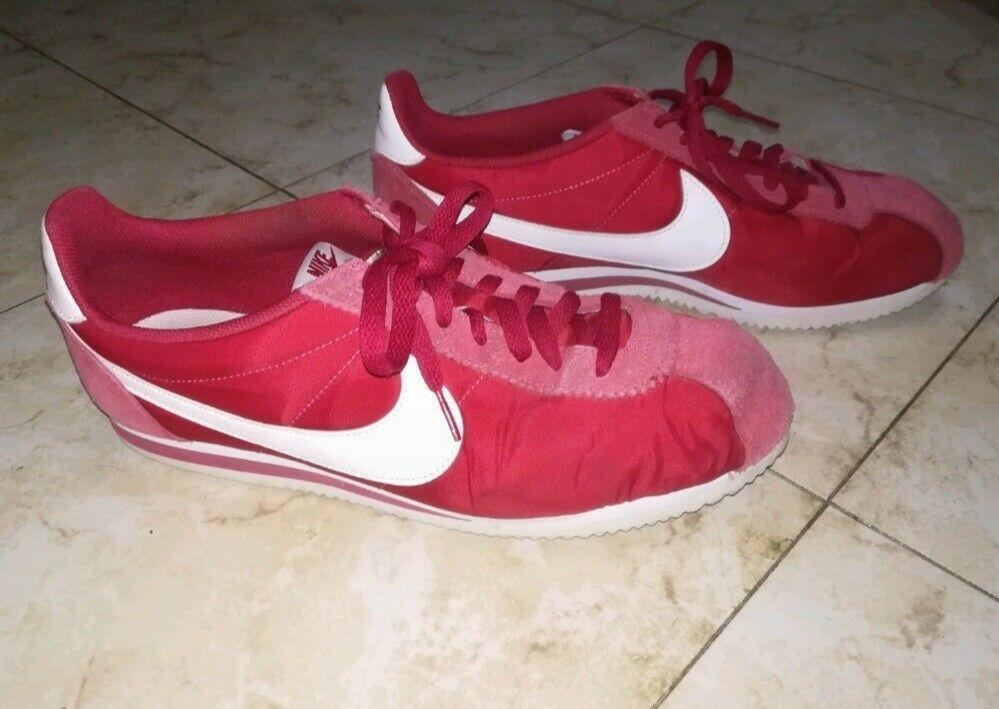 Orbita resumen Salida hacia  Zapatos Nike Classic Cortez Hombre Zapatillas Deportivas Exclusivo Talla 46  · $15.00 en 2020 | Zapatos nike hombre, Nike, Zapatos nike