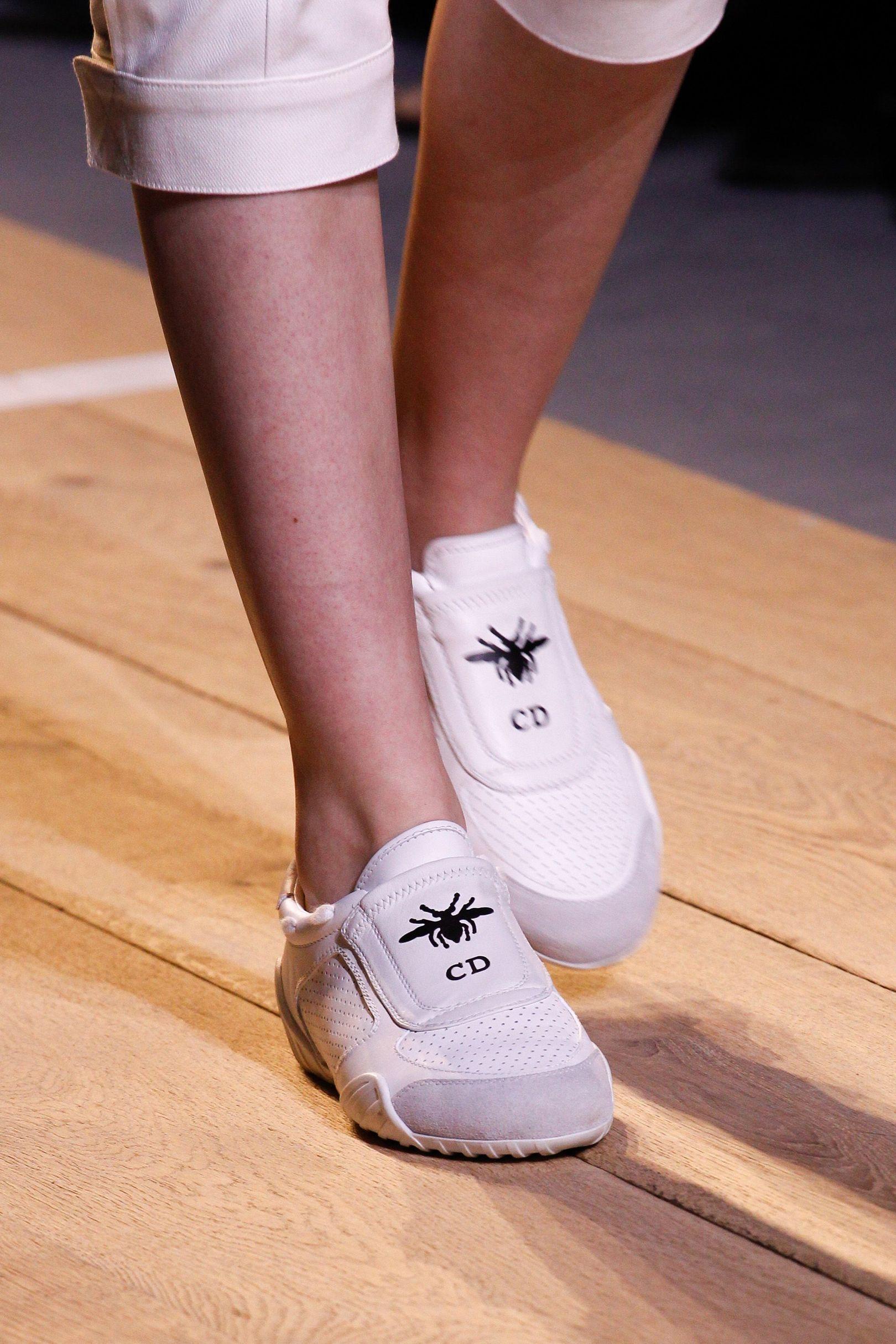 3e30e9f9abf Vogue s Ultimate Shoe Guide Spring Summer 2017