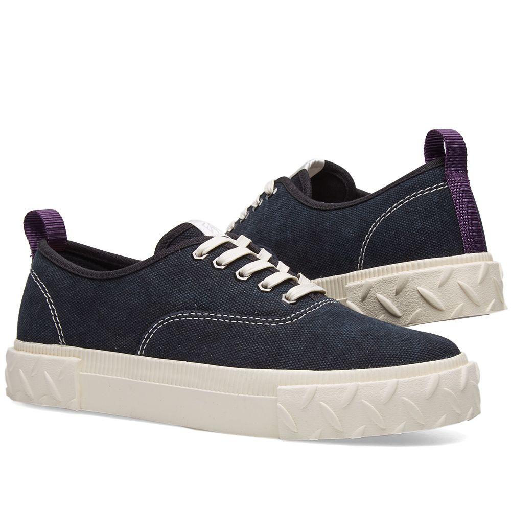 Eytys Viper Canvas Sneaker | Sneakers