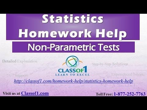 non parametric tests statistics homework help by classof com non parametric tests statistics homework help by classof1 com watch the