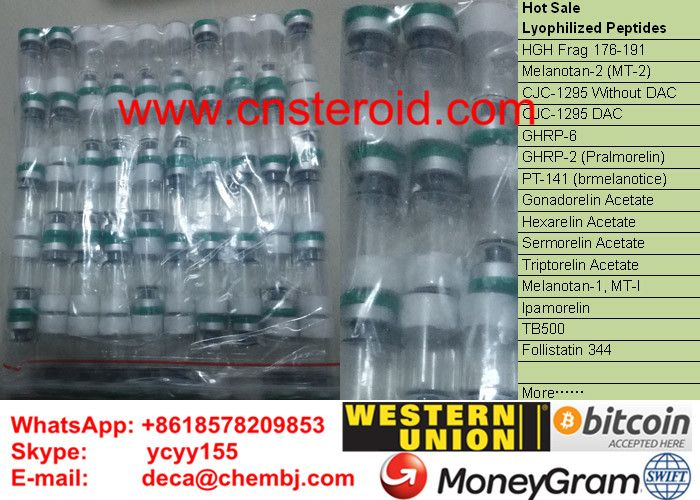 GHRP-2 (Pralmorelin) GROWTH HORMONE-RELEASING PEPTIDE-2 ghrp-2