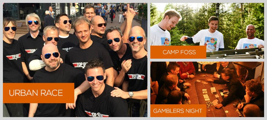 Photo of Foss Event Sommerfest, julebord og avspark for bedrifter i Oslo og Akershus – F …