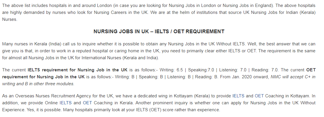 6c4ee39c124d3a2609c4cb3c189bbaf5 - How To Get A Job In The Nhs Without Experience