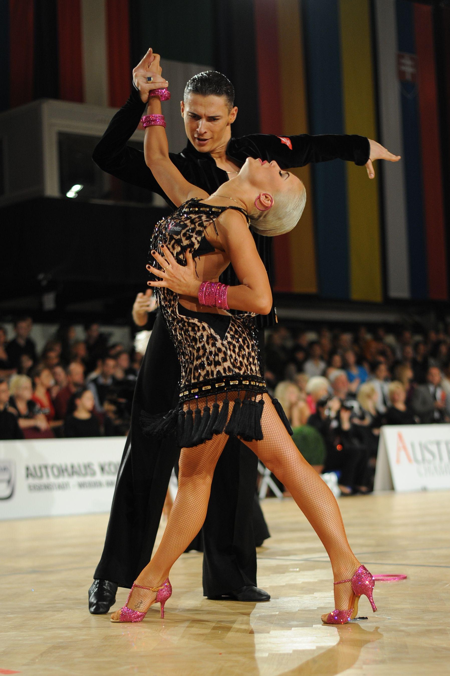 Nina Bezzubova | Бальные танцы, Танцы