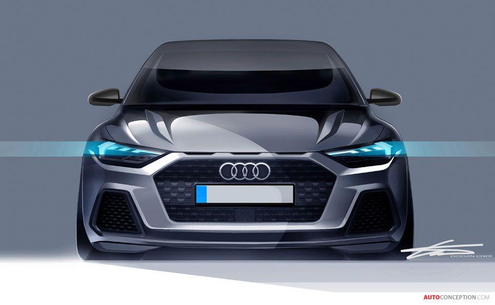 2019 Audi A1 Audi A1 Audi A1 Sportback Audi S5